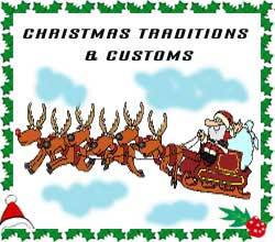 Christmas Traditions & Customs