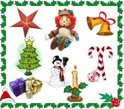 Significance of Christmas symbols - Role of Christmas Symbols ...